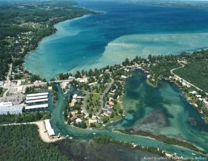 Torch_Lake_S.Sand_Bar_South_End