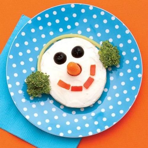 Snowman-bagel-r