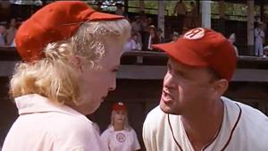 Are you whining? There's no whining in baseball!!!